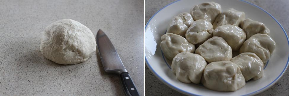 preparare placinte turcesti cu branza 1