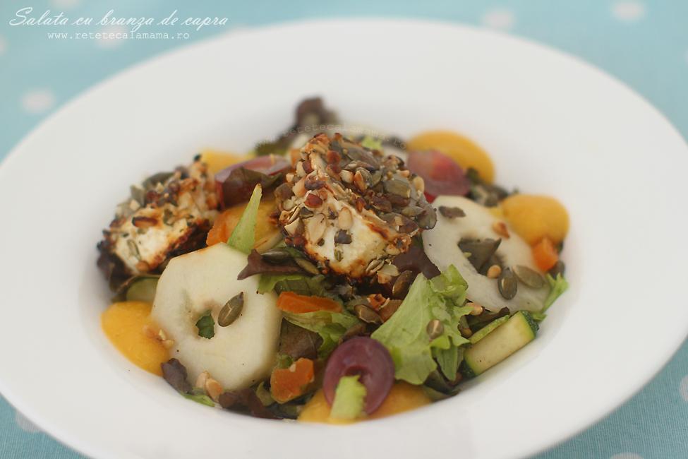 salata cu branza de capra-2