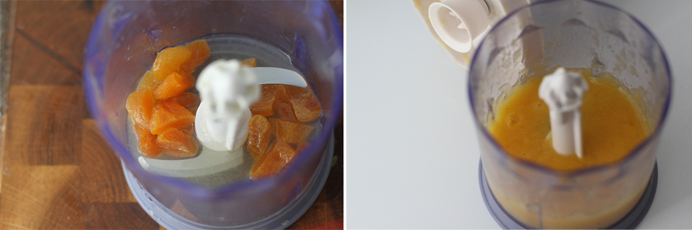 sos de caise - salata cu branza de capra