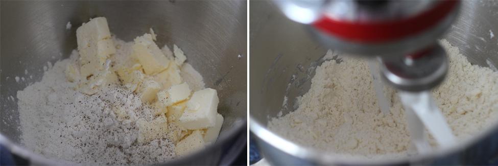 preparare aluat tarta 1