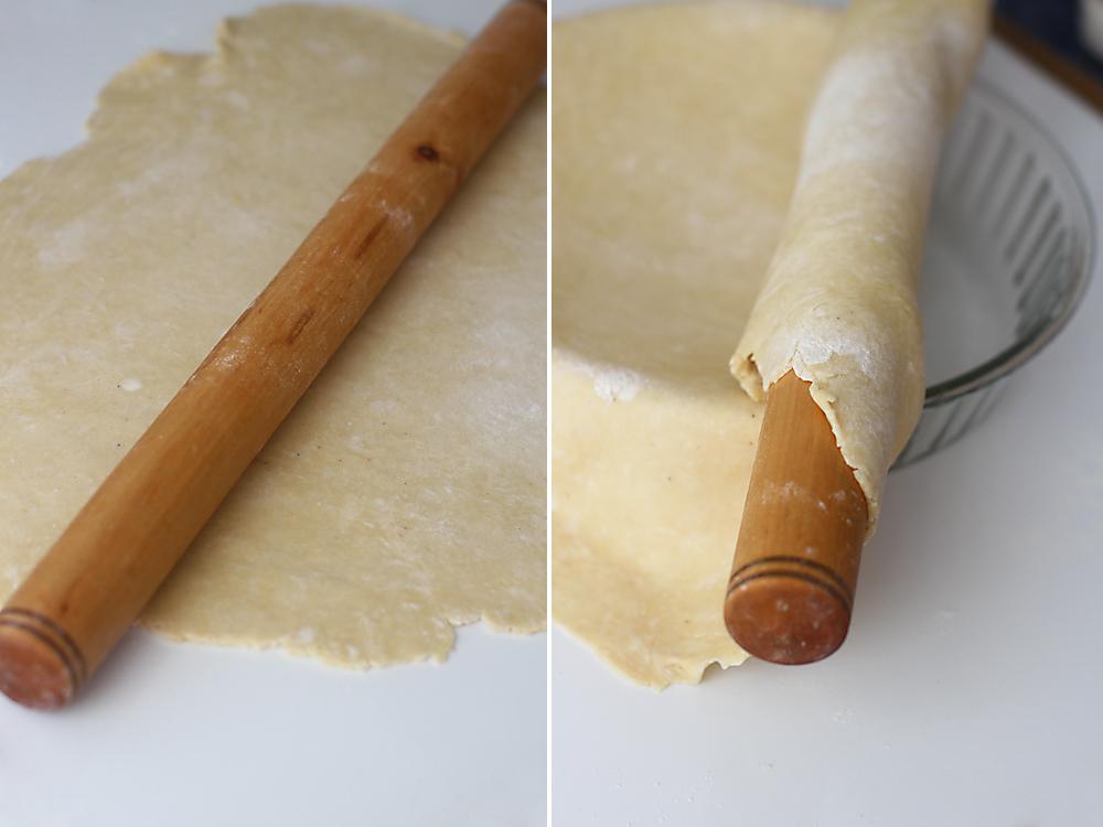 preparare tarta 1