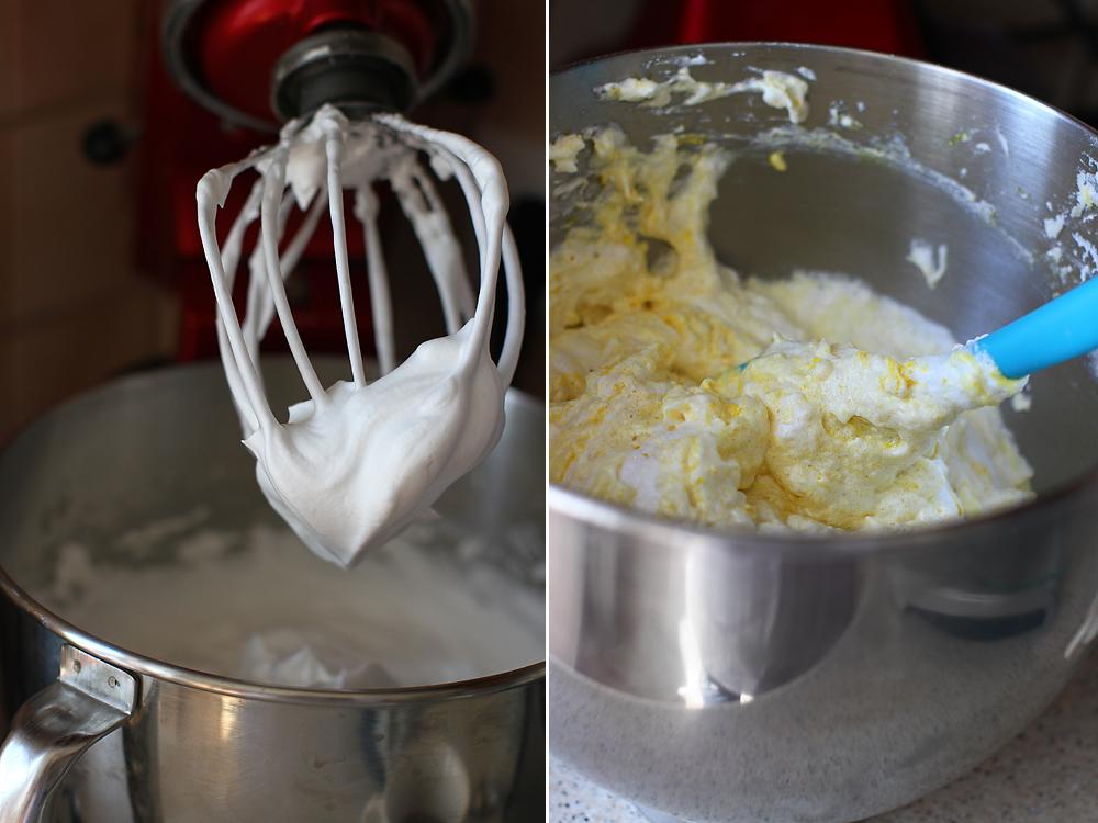 preparare blat prajitura punsch