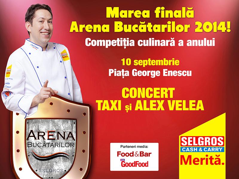 ARENA event 800x600