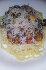 Spaghete a la norma by Doina2407