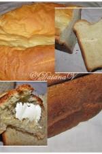 Paine de casa moale pentru sandvisuri by vdaiana