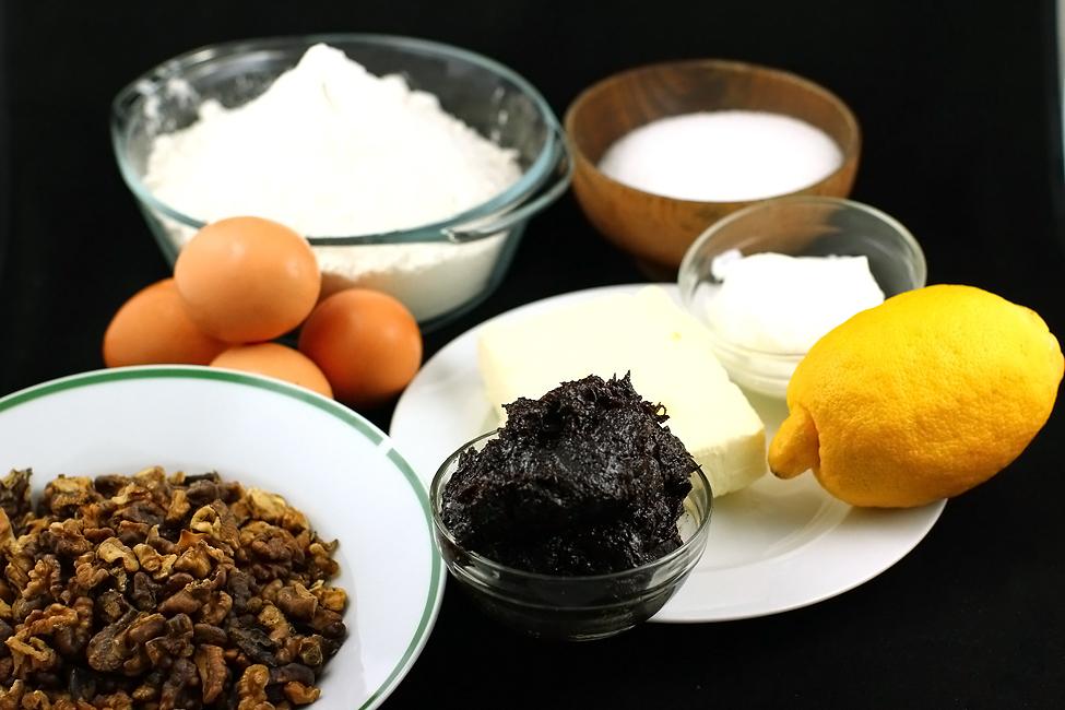 ingrediente prajitura damenkapritzen