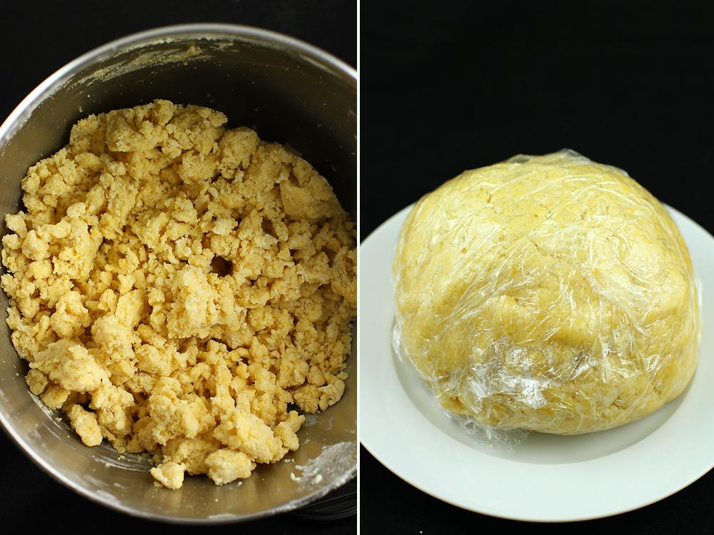 prajitura damen-kapritzen preparare 2