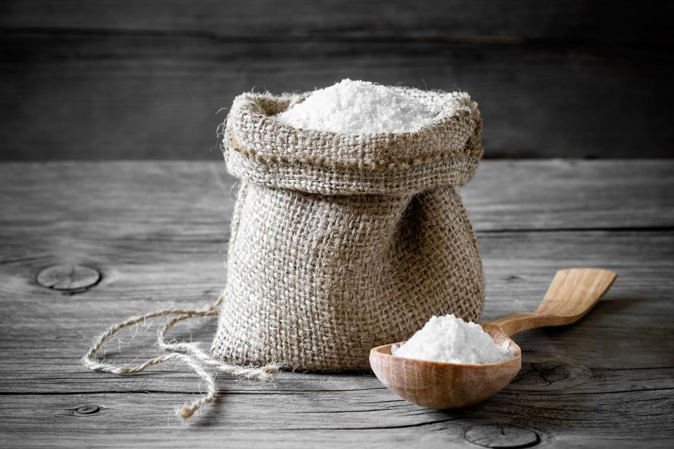 sare, sarea alimentara, despre sarea naturala pentru muraturi