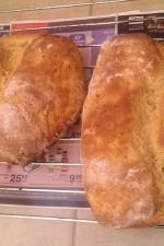 Paine de casa cu cartofi – reteta nemţească by Floridana