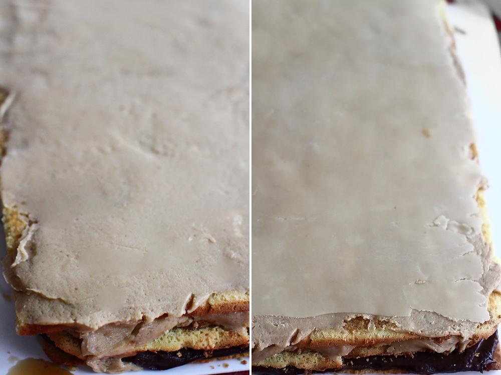 asamblare tort opera 2