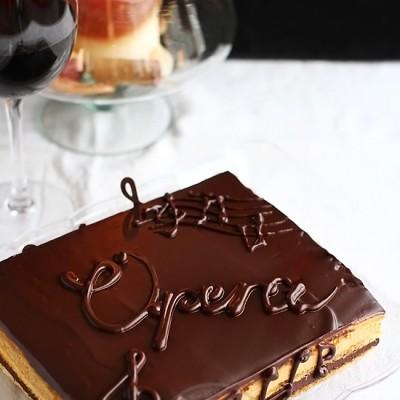 Tort Opera