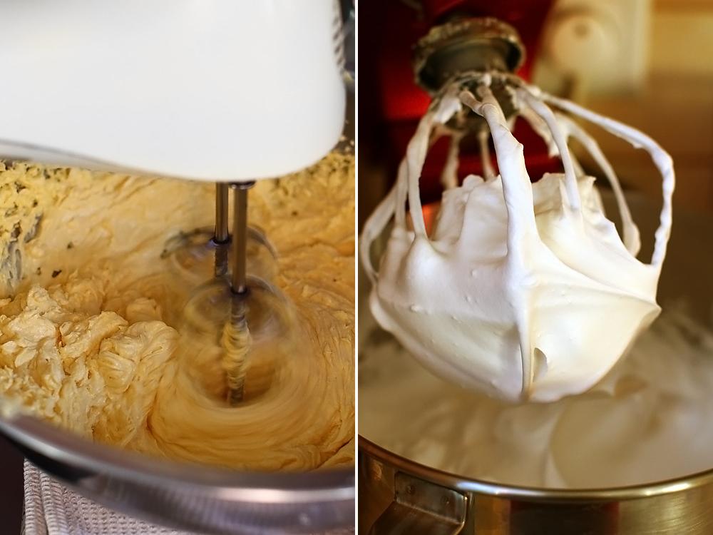 preparare blat joconde tort opera 1