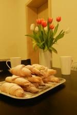 Daneze – danish pastry – tot un fel de croissants by Mecanic