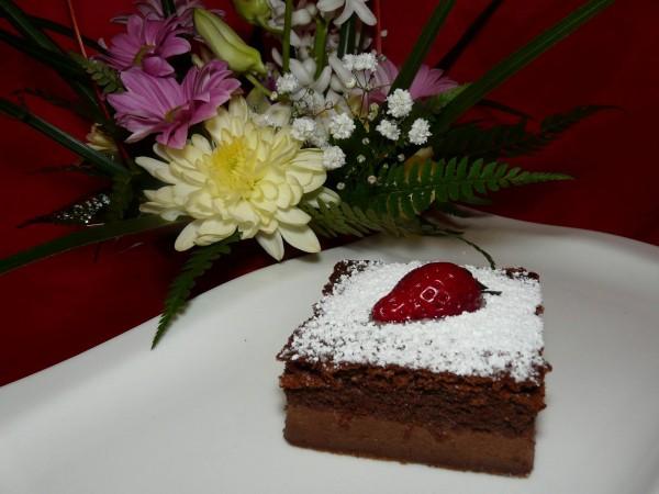 Prajitura desteapta cu ciocolata by iulia nicoleta