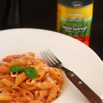 penne alla vodka-1
