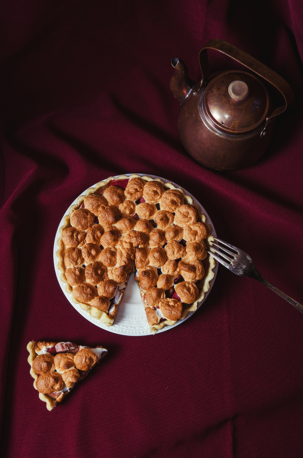 Preparare S-a ales cea mai frumoasa fotografie culinara trimisa de cititori! 2