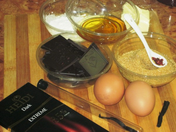 Dark chocolate supreme - pt Laura 010