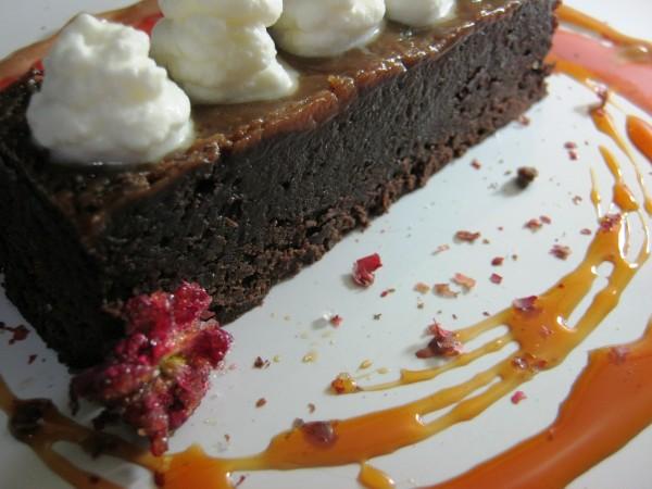 Dark chocolate supreme - pt Laura 077
