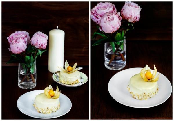 Tort cu ciocolata, nectarine si migdale (7)