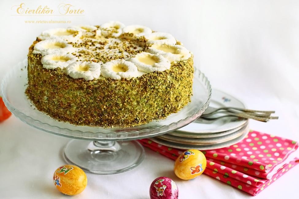eierlikör torte-2