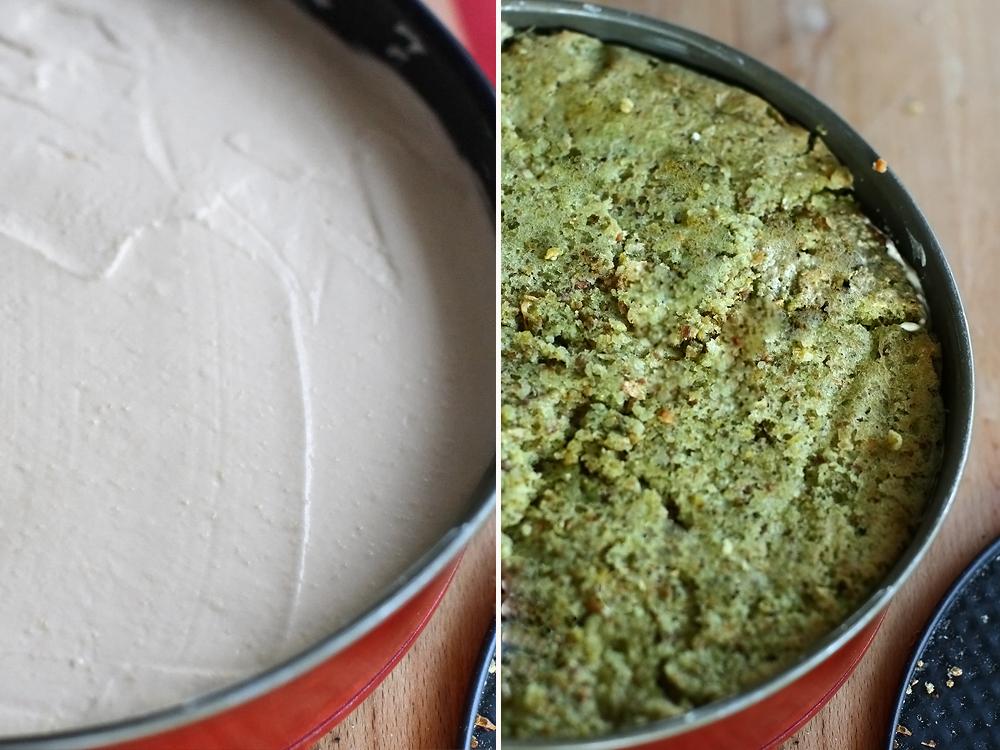 preparare eierlikoer torte 2