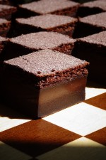 Prajitura desteapta cu ciocolata de Miron Constantin si Diana