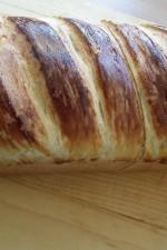 Paine de casa moale pentru sandvisuri de MarcelaPopa