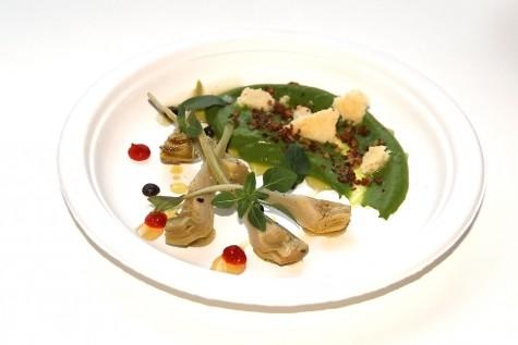 """Taste of Paris, festivalul """"granzilor"""" gastronomiei franceze"""