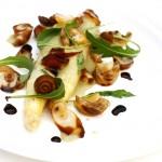 Taste of Paris, cook along si interviu cu Chef Pascal Aussignac