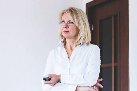 Interviu cu Gabriela Berechet, despre fobii si mituri alimentare