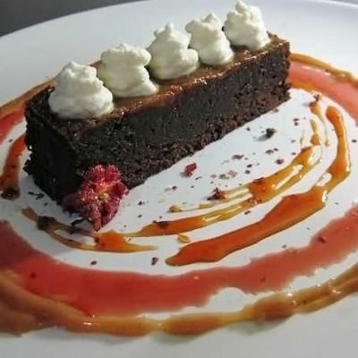 Dark Chocolate Supreme
