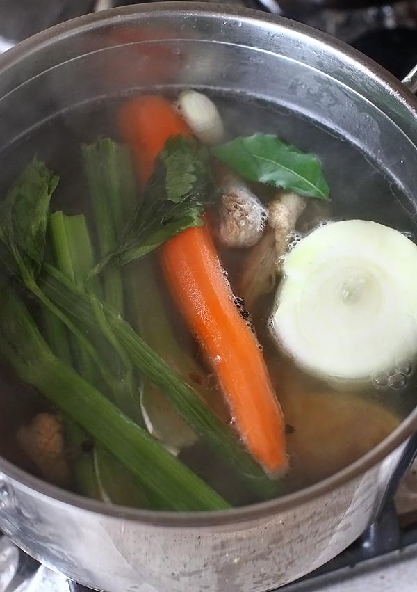 supa de rata
