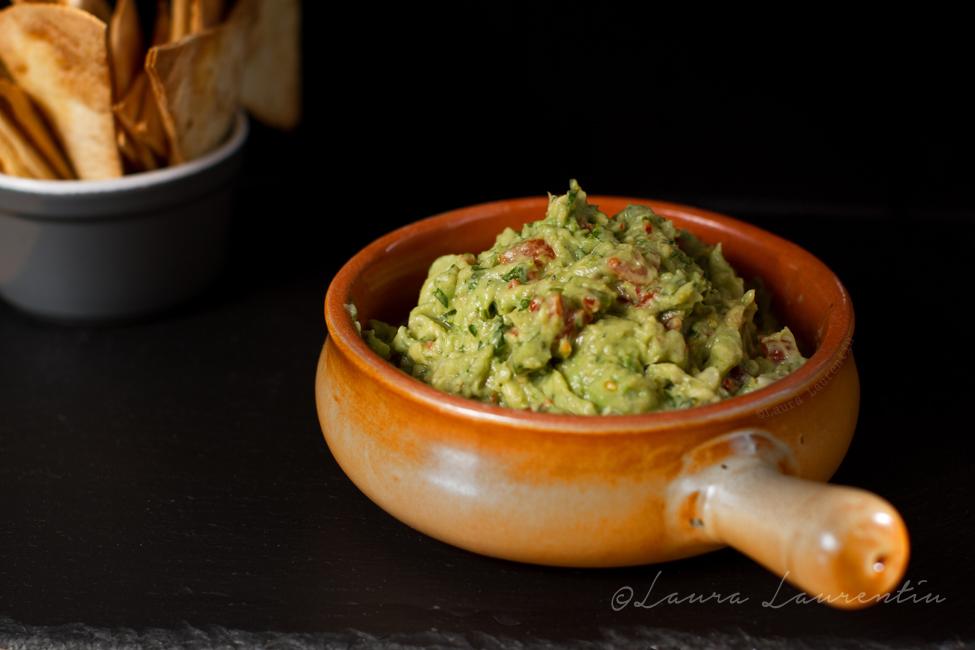 Guacamole clasic