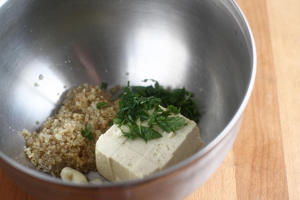 ardei umpluti cu tofu preparare 1