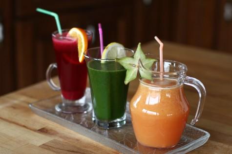 3 sucuri naturale miraculoase cu efect de detoxifiere și întărire a imunității