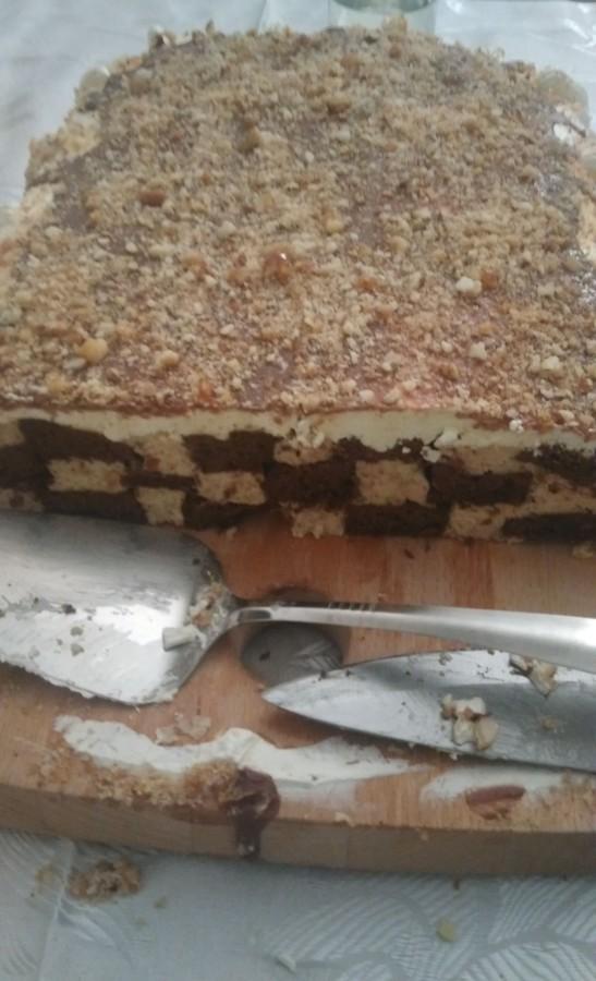 Tort Arlechin de nicoletapoiana