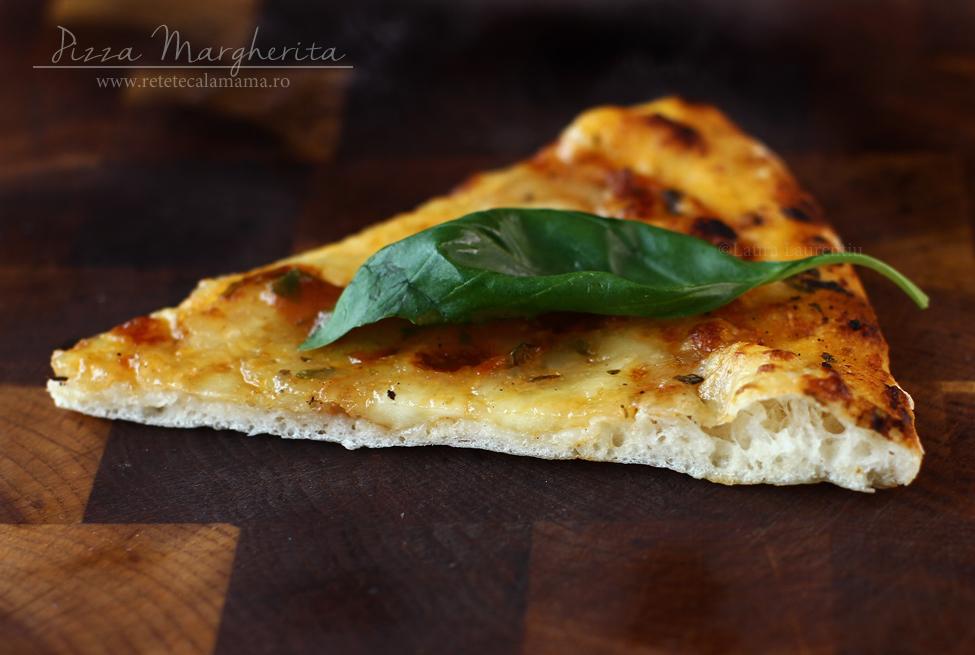felie pizza margherita, reteta video retetecalamamaro