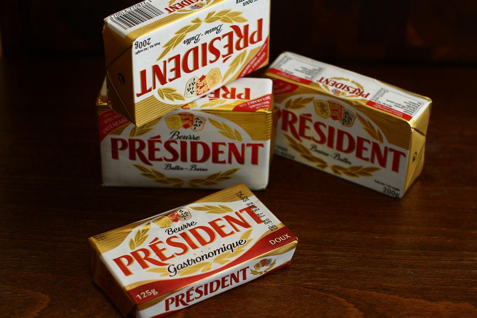 unt president