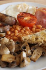 English Breakfast de DanaS
