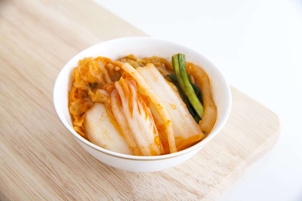 kimchi-corean
