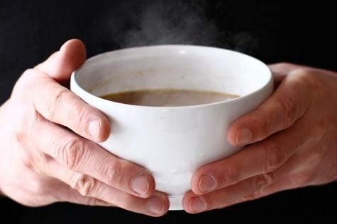 12 supe fierbinți care se fac în 30 de minute