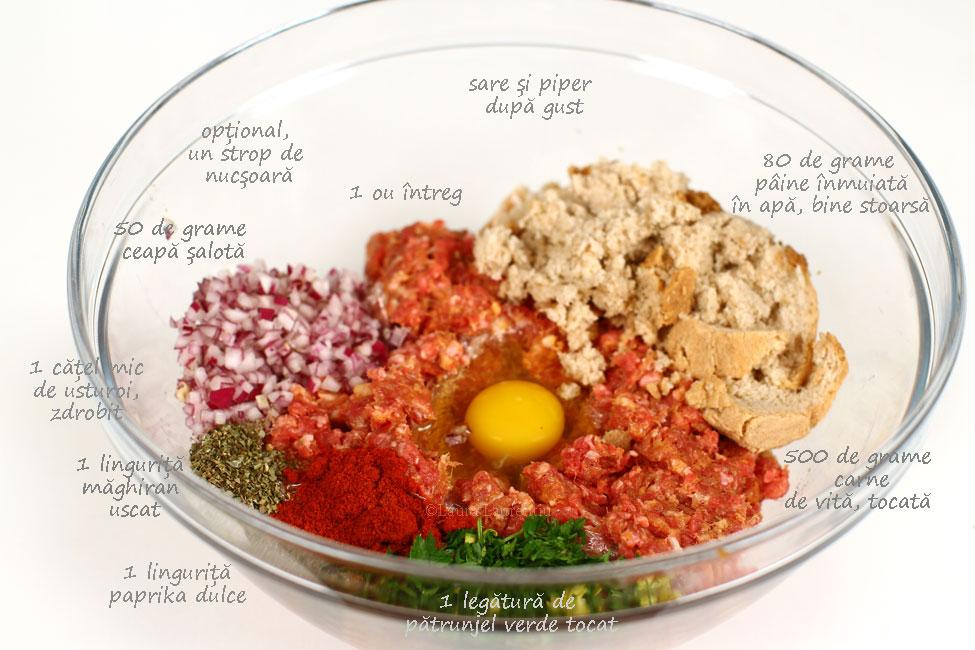 chiftelute-frikadelle-cu-sos-de-mustar-si-smantana-ingrediente