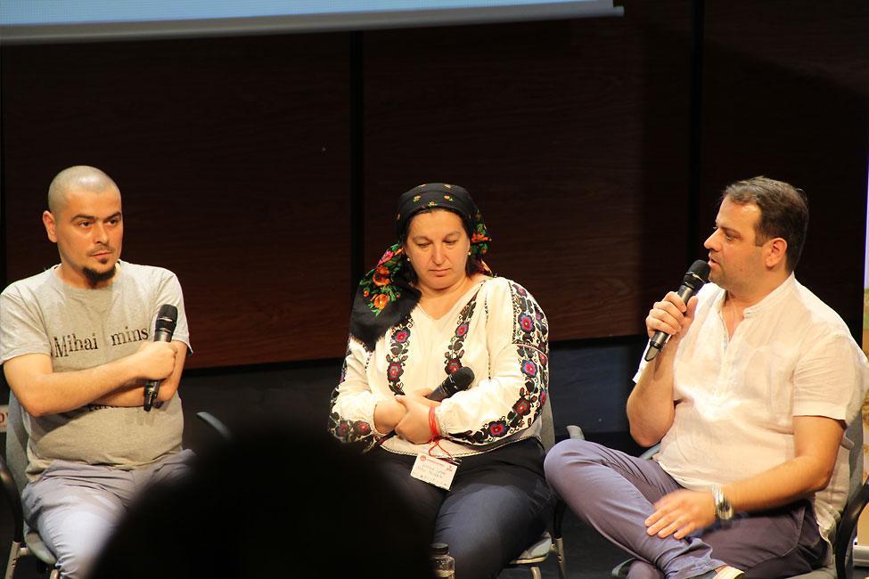 Nico-Lontras,-Cosmin-Dragomir,-Simona-Lazăr,-Congresul-de-Gastronomie-și-Vin