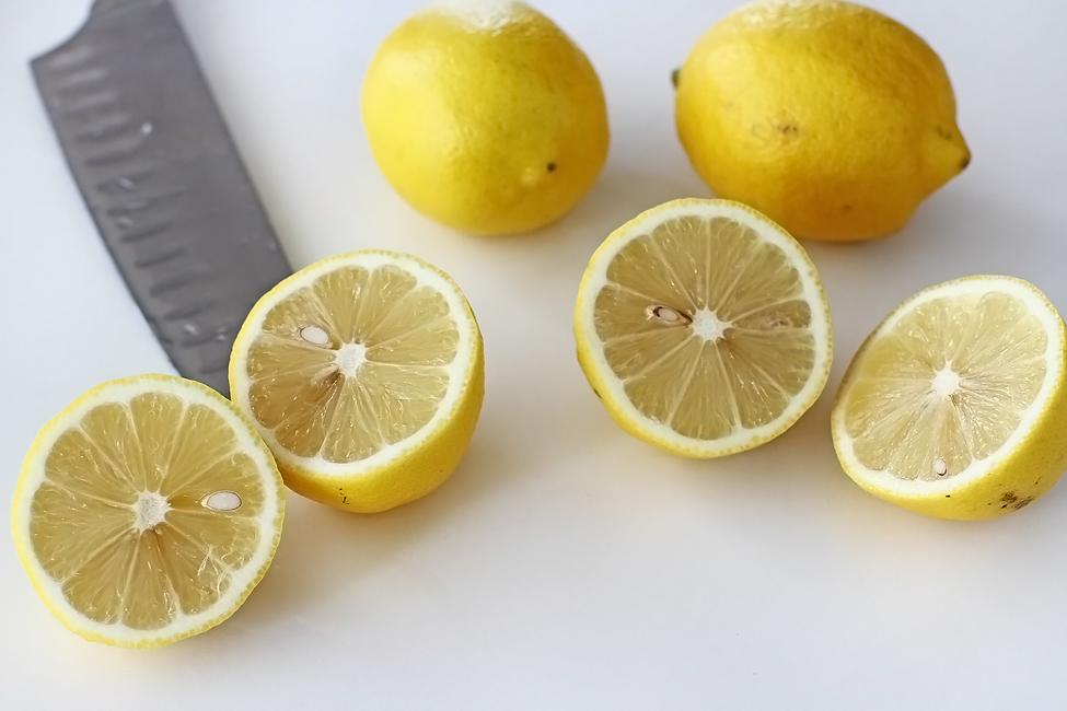lamaie pentru limonada cu castraveti