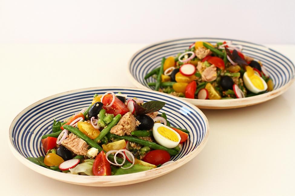 salata cu ton in stil nicoise retetecalamamaro reteta pas cu pas salata nicoise