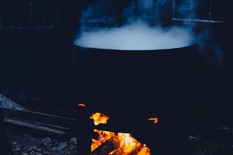 costin barbutz focul la ceaun