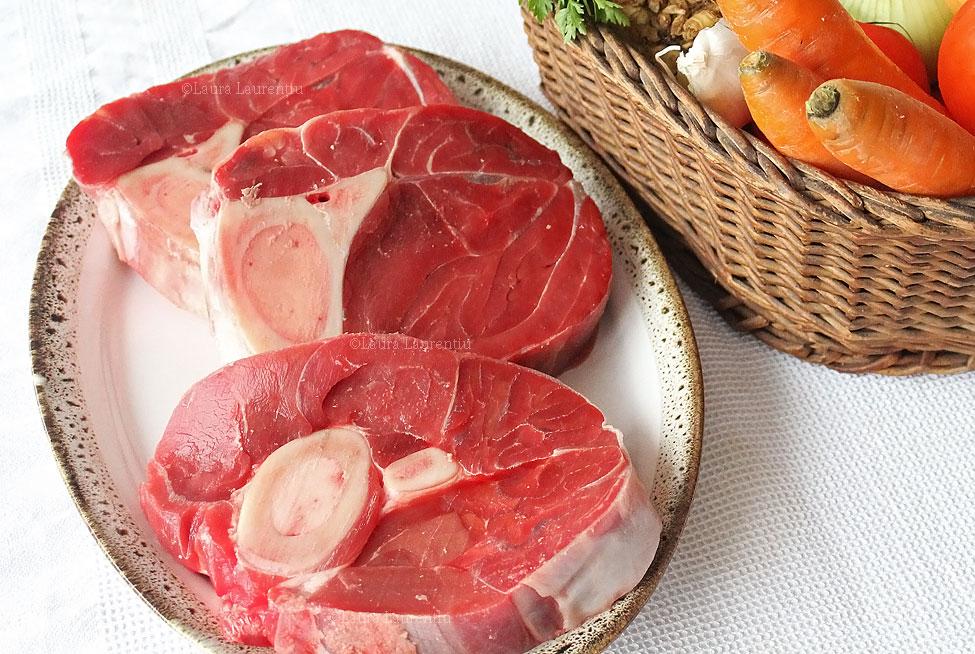 rasol de vita carne de vita rasol pentru supa clara de vita