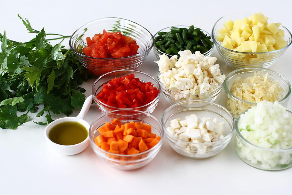 fel de fel de legume