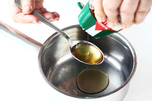 aripioare de pui la cuptor reteta pas cu pas preparare glazura