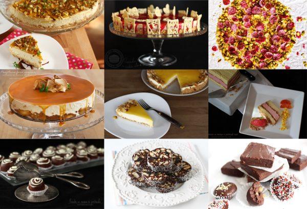 desert fara coacere dulciuri fara coacere prajitura fara coacere retete